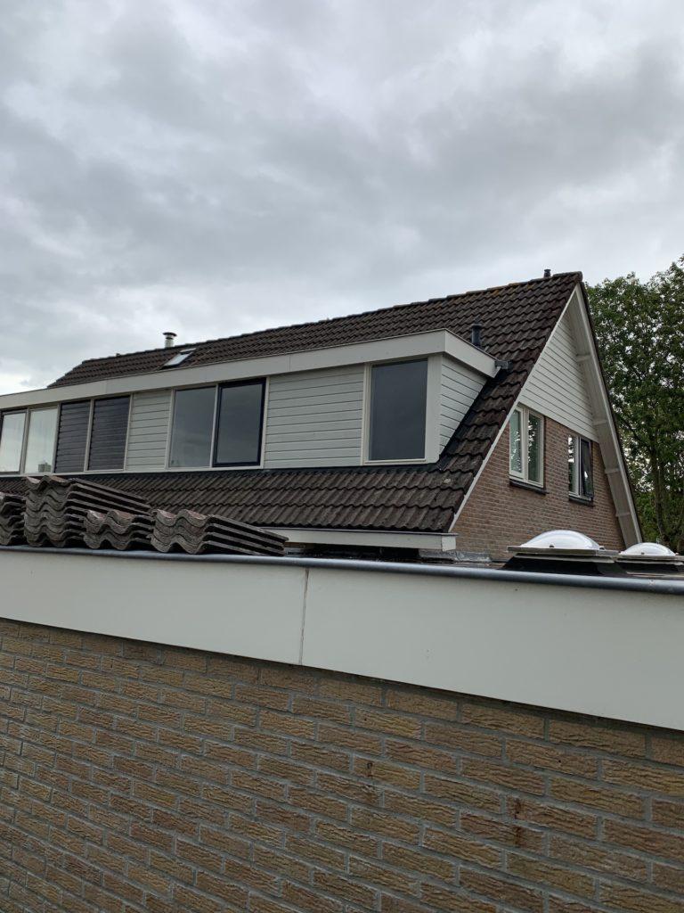 Dakkapel - Home Repair - Timmerwerk & Onderhoud 7