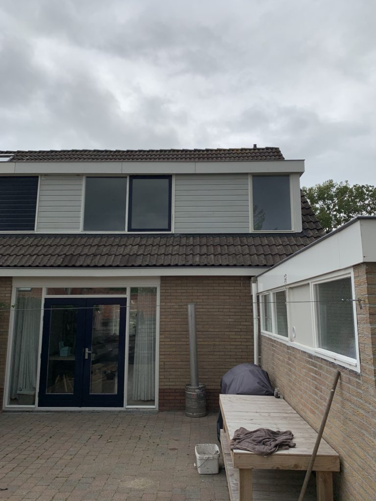 Dakkapel - Home Repair - Timmerwerk & Onderhoud 8