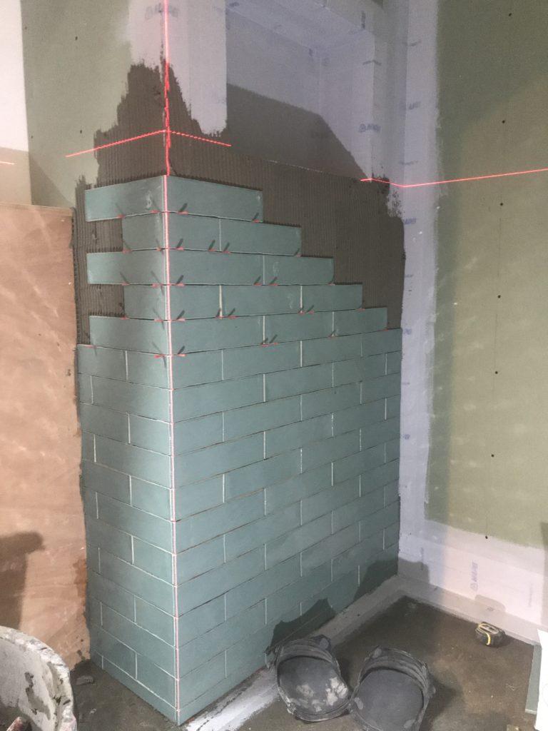 Tegelwerk - Home Repair - Timmerwerk & Onderhoud 08