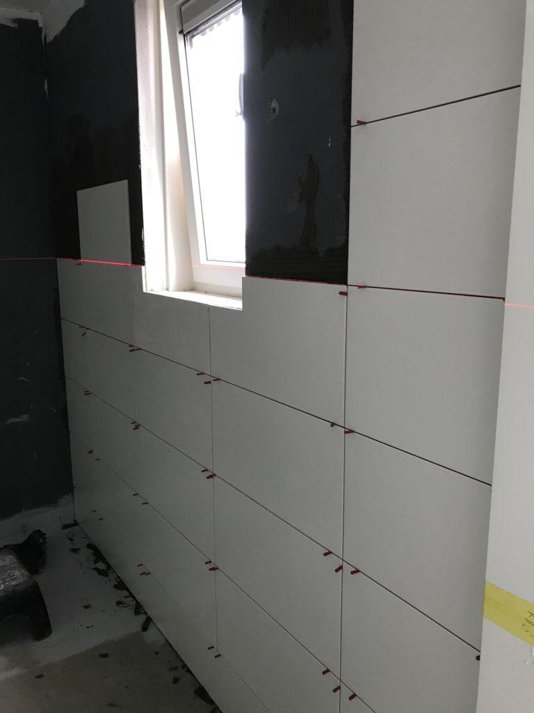 Tegelwerk - Home Repair - Timmerwerk & Onderhoud 09